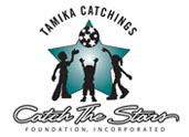 Catch The Stars Logo